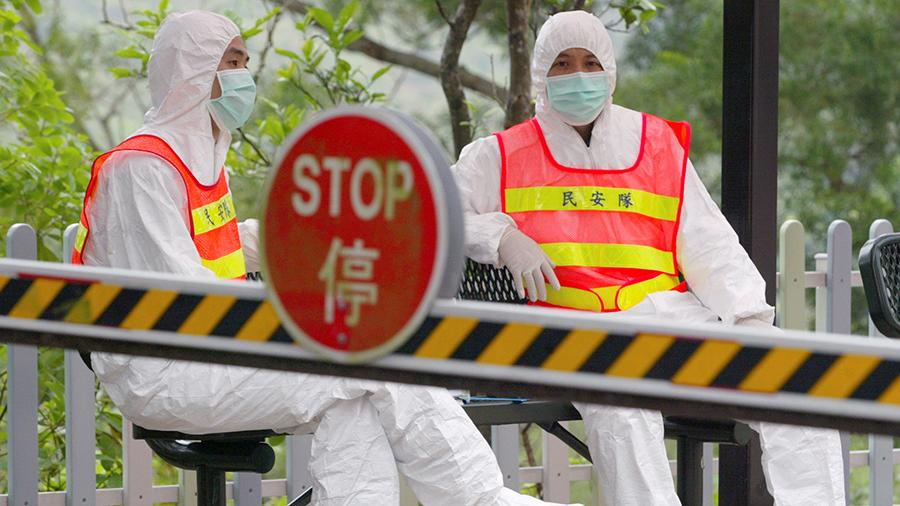 смертельный китайский коронавирус в беларуси что известно
